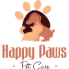 Happy Paws Pet Care profile image