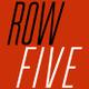 Row Five logo