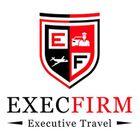 ExecFirm - Executive Travel logo