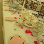 Shent-Events Marquee Hire Ltd profile image.