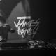 Party Adventures - DJ James Ashley logo