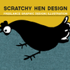 Scratchy Hen Design profile image