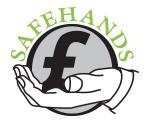 Safehands Accounting Ltd logo