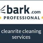 cleanrite cleaning services profile image.