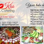 Soul Kiss Events and Catering profile image.