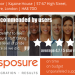 Websposure Ltd. profile image.