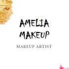 Amelia Makeup logo