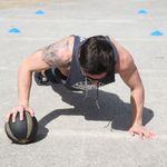 Matt Johnson Personal Training profile image.