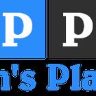 Planson's Plastering & Building Services logo