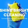 Shine Bright Cleaning Plymouth profile image