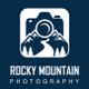 Rocky Mountain Photography logo