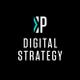 KP Digital Strategy logo