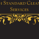 High standard cleaning services