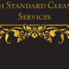 High standard cleaning services profile image
