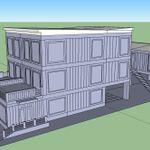 Gaver Nichols Architect profile image.