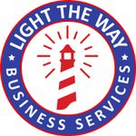 Light The Way Business Services profile image.