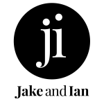 Jake and Ian - Acoustic & Party Band (& DJ service) profile image.