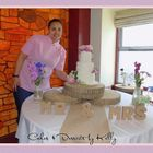 Cakes & Desserts by Kelly logo