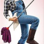 Helping hands Cleaning services profile image.