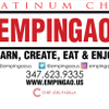 Platinum Chef LLC Empingao profile image
