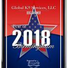 Global K9 Services, LLC