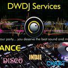 DWDJ Services logo