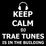 DJ Trae Tunes profile image.