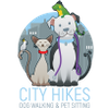City Hikes Dog Walking & Pet Sitting, LLC profile image
