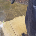 Blonda Cleaning profile image.