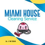 Miami House Cleaning Service profile image.