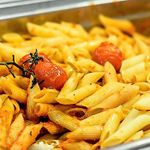 Bluebell Catering profile image.