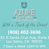 Azure Spa Los Gatos profile image