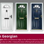 Composite Doors Cardiff profile image.