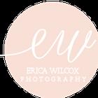 Erica Wilcox Photography logo