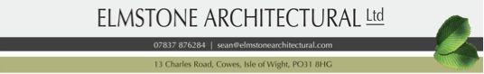 Elmstone Architectural Ltd. profile image