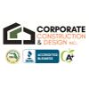 Corporate Construction & Design Inc. profile image
