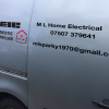 M L Home Electrical profile image