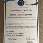 Brettish Cleaning Services profile image.