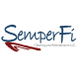 Semper Fi Cleaning and Maintenance logo