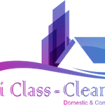 High Class-Cleaning profile image.