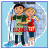 Round Rock Cleaning Services 512-662-6338 profile image