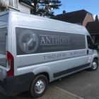 Anthony Carpentry & Building Services Limited logo