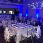 Spazio[IN] Reception Lounge