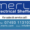 Merlx Electrical profile image