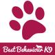 Best Behaviour K9 logo