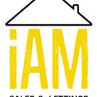 iAm Sales & Lettings logo