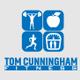 Tom Cunningham Fitness logo