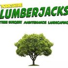 Yorkshire lumberjacks