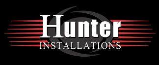 Hunter Installations Ltd