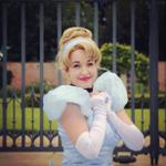 Little Gem Princess Events profile image.